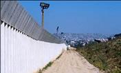 US-mexikanischen Grenze © BBC