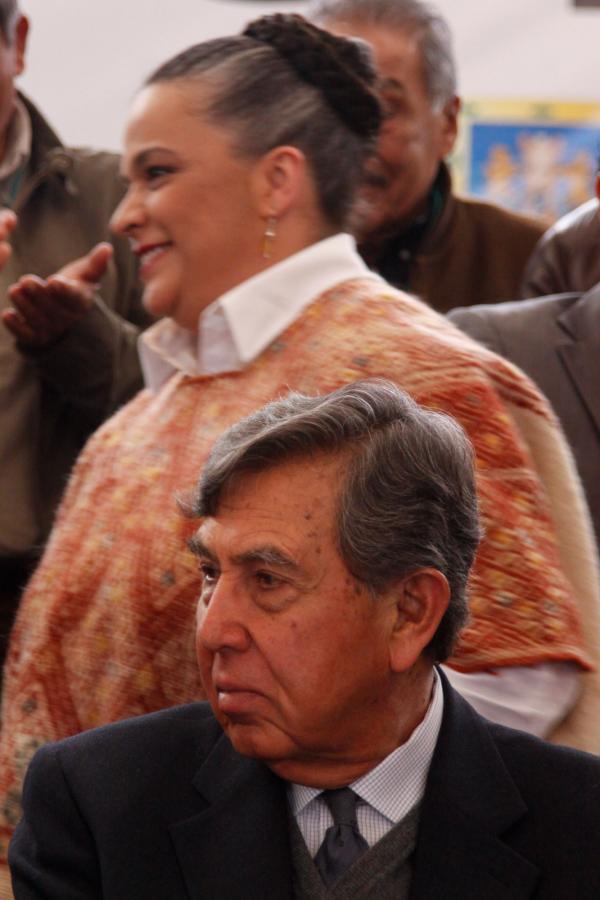 Cuauhtemoc Cardenas © SDP Noticias