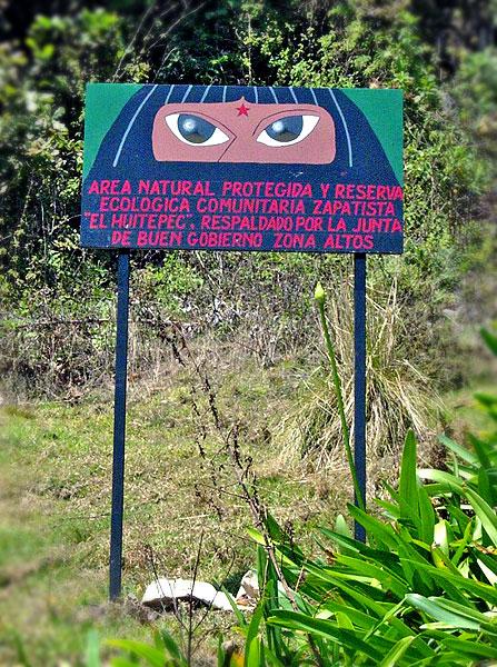 Huitepec © SIPAZ