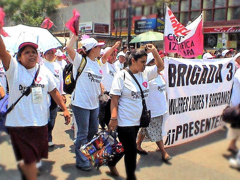 FAP Brigades of Civil Resistance © Blog Lámpara de Diógenes