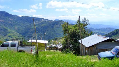 Indigenous Community of San Marcos Aviles © SIPAZ