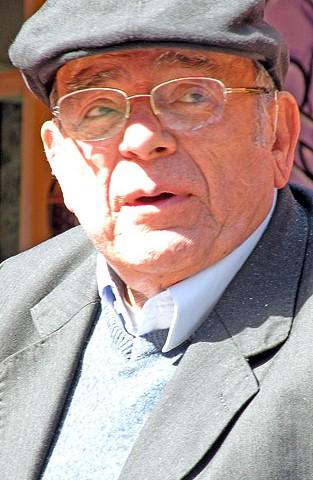 Don Samuel Ruiz García © Friar Bartolomé de las Casas Human Rights Center