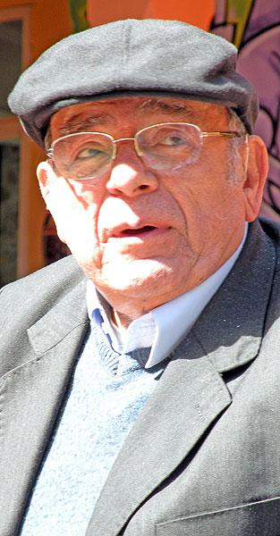 Don Samuel Ruiz García © Centro de Derechos Humanos Fray Bartolomé de Las Casas
