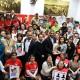 Salil Shetty, director-general of Amnesty International in Mexico © CADHAC