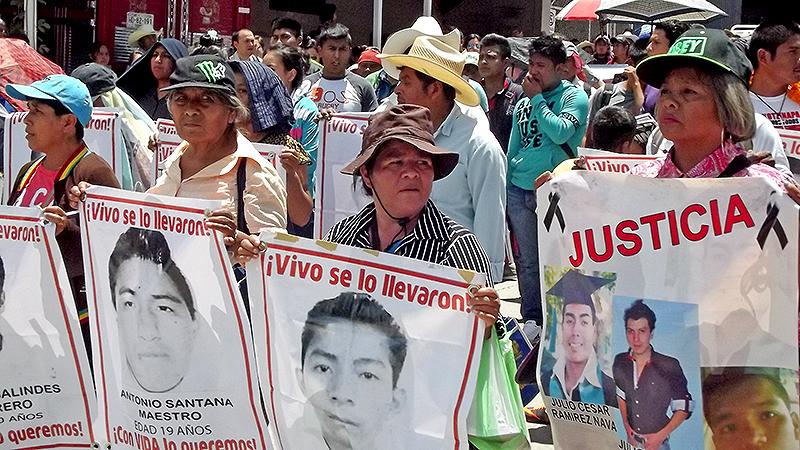 Eventos del XXIº Aniversario del Centro de Derechos Humanos de la Montaña Tlachinollan © SIPAZ
