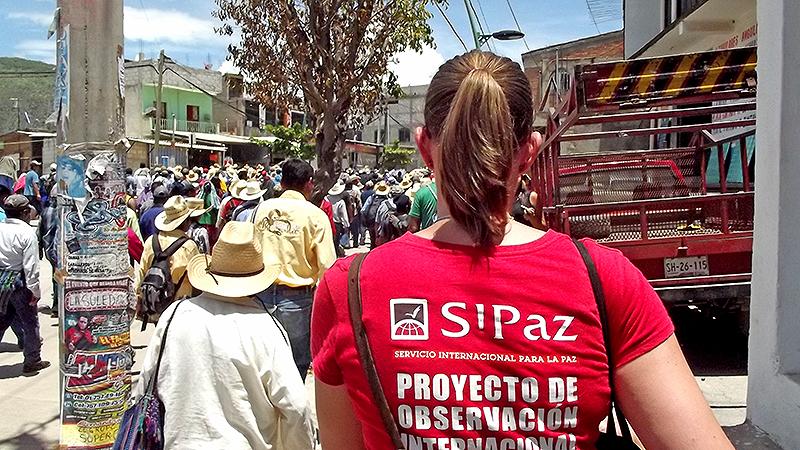 Eventos del XXI aniversario del Centro de Derechos Humanos de la Montaña Tlachinollan © SIPAZ