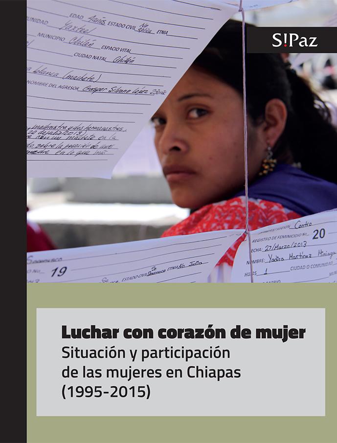 Publicación de SIPAZ